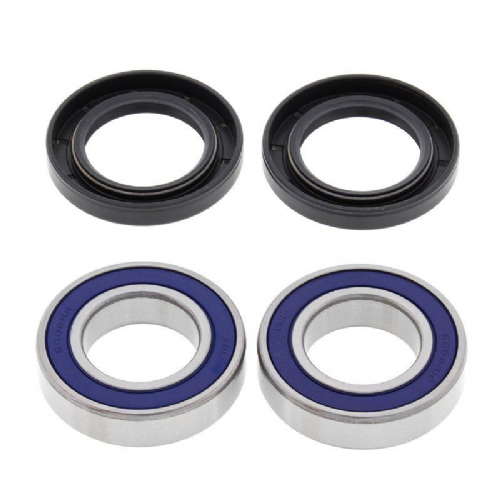 Polaris Outlaw 90 2007-16 Rear Wheel Bearing Kit